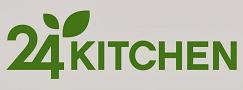 24kitchen logo