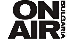 BG ON Air logo