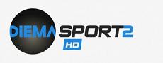 Diema Sport-2 logo