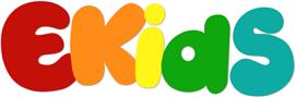 Ekids TV лого