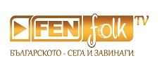 Fen Folk TV logo