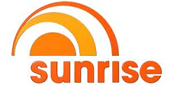 Sunrise TV logo