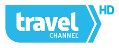 Travel Channel TV logo