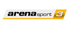 arena sport 3 logo