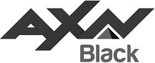 AXN-Black logo