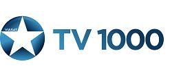 TV1000 Logo