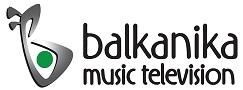 Balkanika TV logo