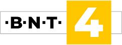 БНТ 4 официално лого