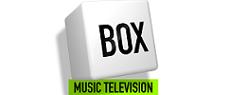 BOX TV logo