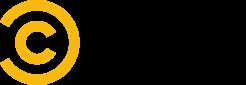 Comedy Central TV logo
