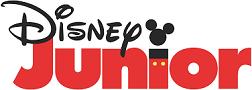 Disney Junior TV official logo