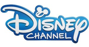 Disney Channel official logo