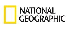 Nat Geo online logo