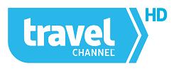 Travel Channel TV logo