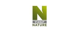Viasat Nature logo