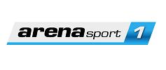 arena-sport-1 tv logo